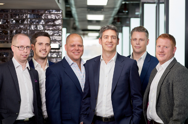 Octane Capital completes its first bridging loan