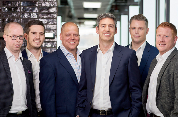 Pure Funding Solutions adds Octane Capital to panel