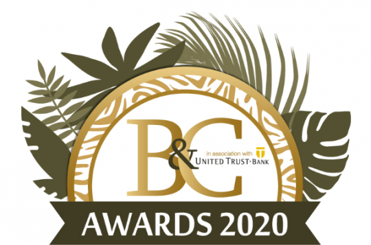 B&C Awards 2020 - The winners