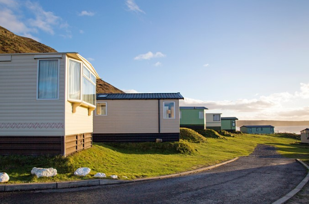 How asset finance can support caravan park owners