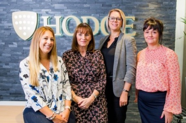 Hodge Bank set to create new products after growing commercial lending team