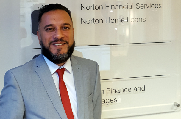 Sonny Gosai joins The Norton Finance Group