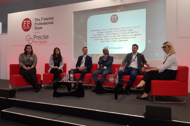 FP Show 2019: Forget new lender entrants, 'we'll be talking about leavers' under a Labour government
