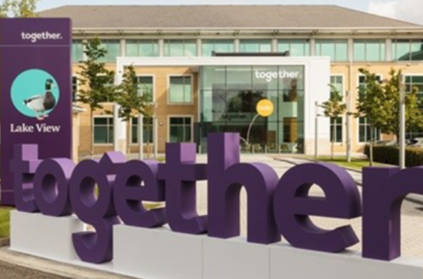 Together reveals its specialist lending plans in exclusive filmed interview