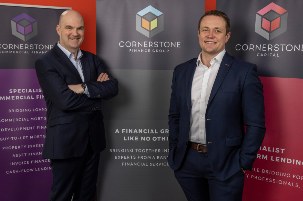 Cornerstone Capital Finance